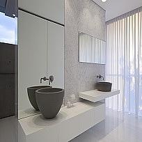 חדרי אמבטיה - תמונות